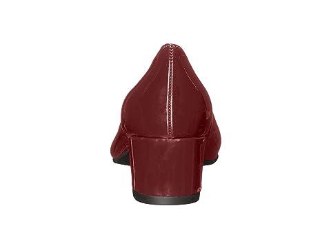 Aerosoles Compadre Black Leather