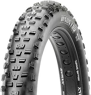 Maxxis Minion FBR 120tpi Exo Casing Tubeless Ready Fat Bike Tire