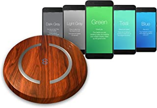 Shapa Smart Scale and App (Cherry)