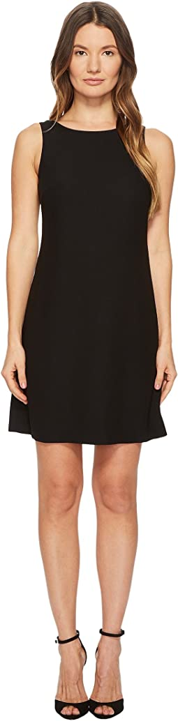 Kate Spade New York - Pearl Bow Back Dress