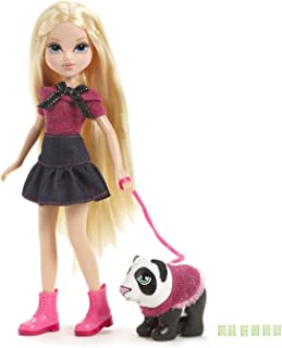 Moxie Girlz Poopsy Pets Pet Doll Avery For Kids 3+