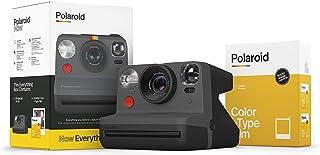 Polaroid NOW black Everything Box