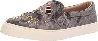 The Children's Place Unisex Kids' Slip on Sneaker
