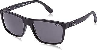 Polo Sunglasses For Unisex, Multi Color PH4133 52848759 59 mm