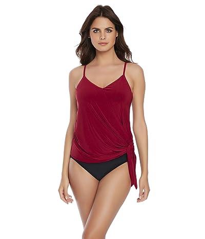 Magicsuit Solid Alex Tankini Women