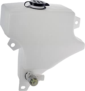 Dorman 603-5402 Washer Fluid Reservoir for Select Kenworth/Peterbilt Models