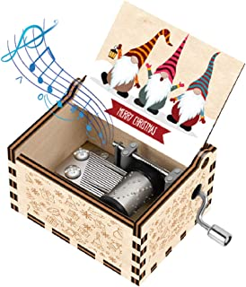 Officygnet Christmas Music Boxes Gifts for...