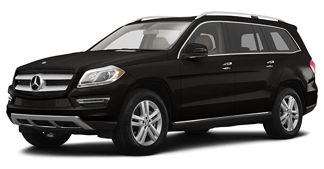 Amazon Com 2016 Mercedes Benz Gl450 Reviews Images And Specs