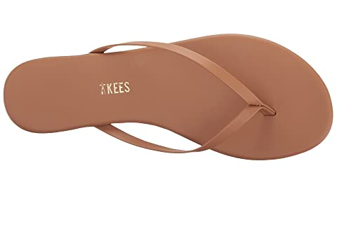 TKEES Foundation Matte Au Naturale Footaction Cheap Price Free Shipping Best Seller Cheap Online Shop How Much Sale Online NmUXKH