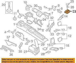 Volkswagen 1C0 713 203 C3SG, Auto Trans Shift Indicator