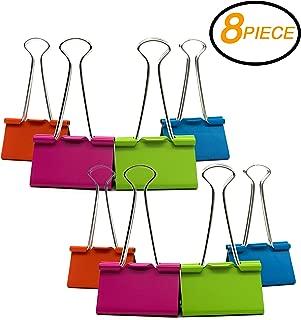 Emraw Large Versatile Binder Clip Assorted Color 2