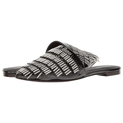 Calvin Klein Addie (Black Patent) High Heels