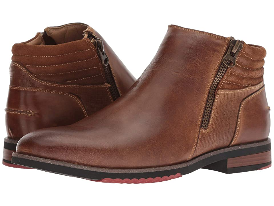 Steve Madden Mobbed (Dark Tan) Men