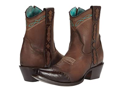 Corral Boots C3699 (Chocolate) Women