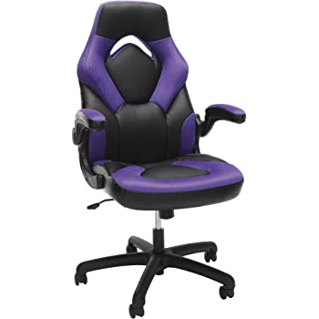 Amazon Com Respawn 110 Racing Style Gaming Chair