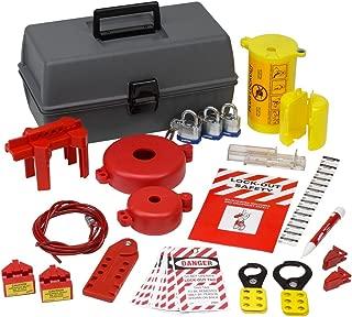 Brady LK112E Prinzing maintenance Lockout Kit (1 Kit)