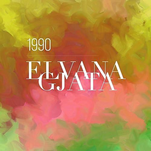 Amazon.com: 1990 (feat. MC Cresha): Elvana Gjata: MP3 Downloads