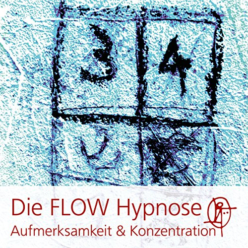 Die FLOW Hypnose cover art
