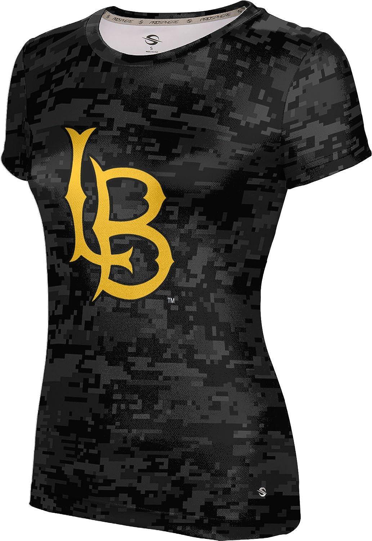 ProSphere California State University Long Beach Girls' Performance T-Shirt (Digital)
