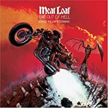 Best bat out of hell vinyl Reviews