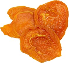 Bella Viva Orchards Dried Slab Apricots, 1 lb of Dried Fruit