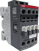 ABB AF09-30-10-11 Contactor IEC, 20-60 VAC/VDC