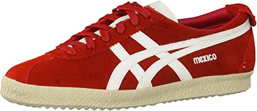 ZZZ_Onitsuka Tiger Mexico Delegation Chaussures Unisexe Unisexe Adulte  confortablement