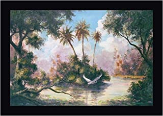 Glades Hammock by Art Fronckowiak 17