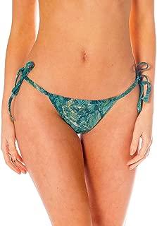 Kiniki Santorini Tan Through Tie Side Bikini Tanga
