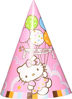 Best hello kitty party hat Reviews