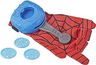 Spiderman Ağ Fırlatan Eldiven