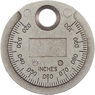 Lisle 67870 Standard/High Energy Spark Plug Gauge & Gapper