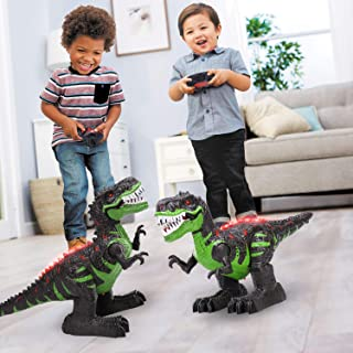 Electronic Dinosaur Toy