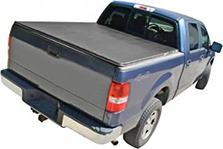 Tonneau Cover Hidden Snap for Ford F150 Pickup Truck 6.5ft Flareside Bed