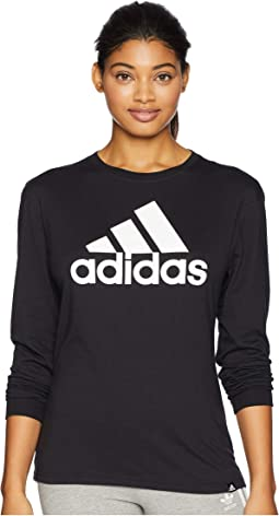 Badge of Sport Long Sleeve T-Shirt