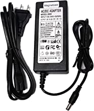 9V 2A Replacement AC DC Adapter Charger for Roland PSB-1U Drum Piano Keyboard Adapter Po Power Supply with US AC Cable