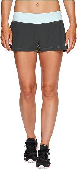 Spartan Mud Shorts
