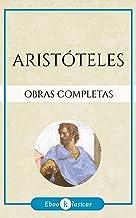 Obras Completas de Aristóteles (Spanish Edition)