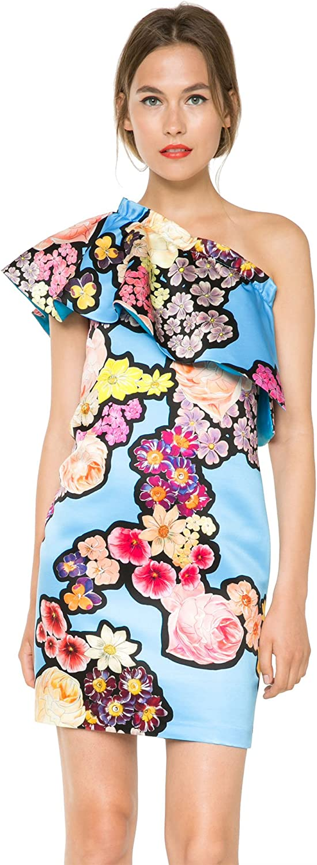 Desigual by Lacroix Womens' Dress Kitzia, Sizes XSXL