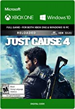 Just Cause 4: Reloaded - Xbox One [Digital Code]
