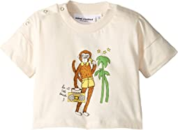 Cool Monkey Tee (Infant/Toddler/Little Kids/Big Kids)