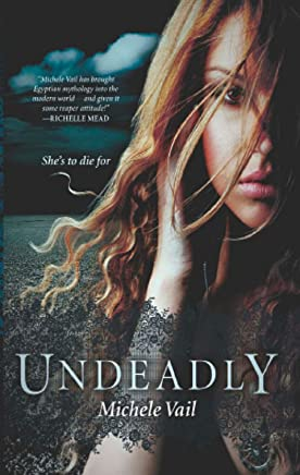 Undeadly (The Reaper Diaries, Book 1) (English Edition)