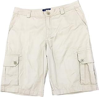 Polo Ralph Lauren Men's Shorts 100% Cotton Khaki 508001 Beige (20)