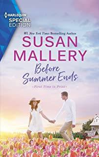 Before Summer Ends (Harlequin Special Edition)