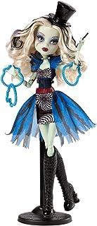 Monster High - Muñeca Frankie Circo monstruoso (Mattel