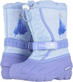 Disney X Sorel Flurry™ Frozen 2™  Boot- Elsa Edition (Toddler/Little Kid/Big Kid)