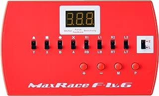 MaxRace F-1 V.6レースゲームコンバータ