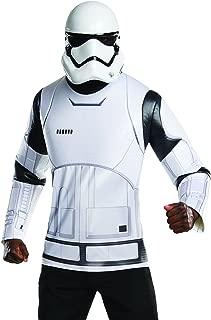 Star Wars: The Force Awakens Stormtrooper Costume Kit