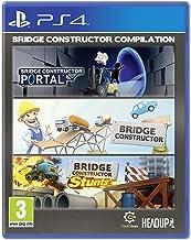 Bridge Constructor Compilation PlayStation 4 by Koch