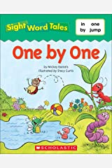Sight Word Tales: One by One Kindle Edition